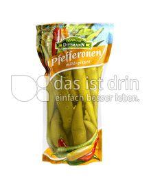 Produktabbildung: Dittmann Pfefferonen 250 g