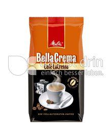 Produktabbildung: Melitta Bella Crema Café LaCrema 1000 g