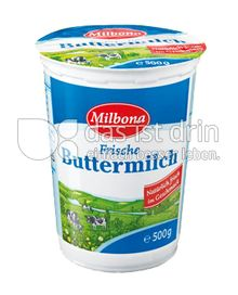 Produktabbildung: Milbona Buttermilch 500 g