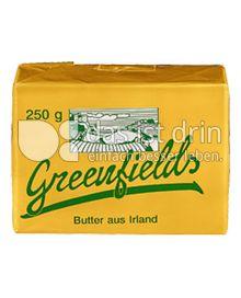Produktabbildung: Greenfields Irische Butter 250 g