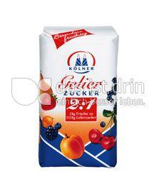 Produktabbildung: Kölner Gelierzucker 500 g