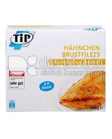 Produktabbildung: TiP Hähnchen Brustfilets 500 g