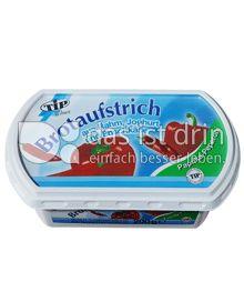 Produktabbildung: TiP Brotaufstrich Paprika-Peperoni 200 g