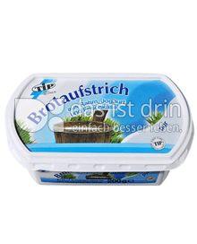 Produktabbildung: TiP Brotaufstrich Pur 200 g