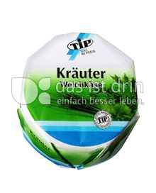 Produktabbildung: TiP Weichkäse Kräuter 150 g