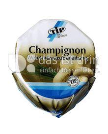 Produktabbildung: TiP Weichkäse Champignon 150 g