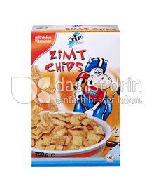 Produktabbildung: TiP Zimt Chips 750 g