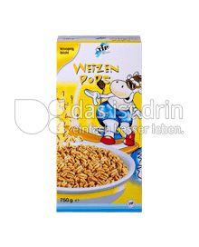 Produktabbildung: TiP Weizenpops 750 g