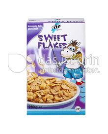 Produktabbildung: TiP Sweet Flakes 750 g