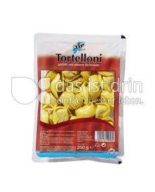 Produktabbildung: TiP Tortelloni Schinken 250 g