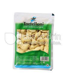 Produktabbildung: TiP Tortelloni Ricotta / Spinat 250 g
