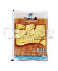 Produktabbildung: TiP Ravioli mit Pilzen 250 g