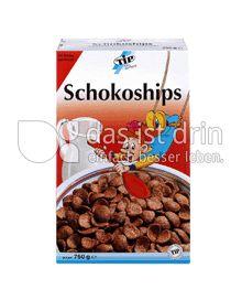 Produktabbildung: TiP Schokoships 750 g