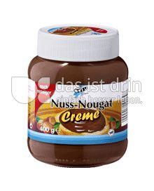 Produktabbildung: TiP Nuss Nougat Creme 400 g