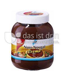 Produktabbildung: TiP Nuss Nougat Creme 750 g