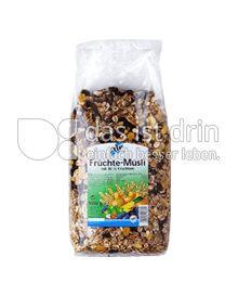 Produktabbildung: TiP Früchte Müsli 1000 g