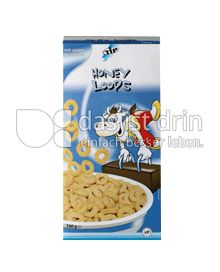 Produktabbildung: TiP Honey Loops 750 g