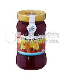 Produktabbildung: TiP Konfitüre Erdbeer Orange 450 g