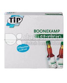 Produktabbildung: TiP Boonekamp Kräuterbitter 80 ml