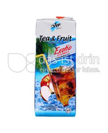 Produktabbildung: TiP Tea & Fruit Exotic 1,5 l