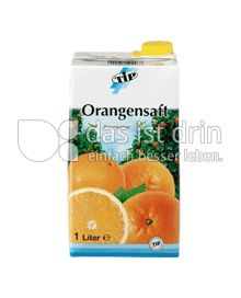 Produktabbildung: TiP Orangensaft 1 l