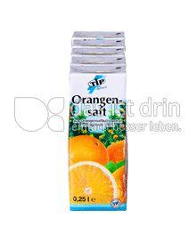 Produktabbildung: TiP Orangensaft 5 St.