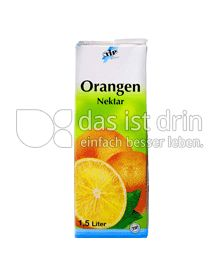 Produktabbildung: TiP Orangennektar 1 l