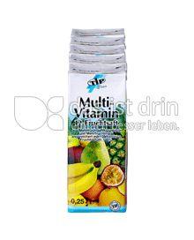 Produktabbildung: TiP Multivitaminsaft 12 Früchte 5 St.