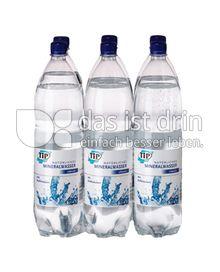 Produktabbildung: TiP Natürliches Mineralwasser 9 l