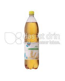 Produktabbildung: TiP Apfelschorle 1,5 l