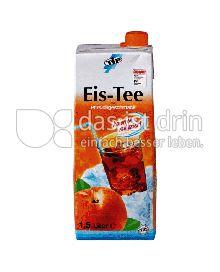 Produktabbildung: TiP Eistee Pfirsich 1,5 l