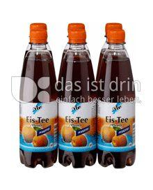 Produktabbildung: TiP Eistee Pfirsich 6 St.