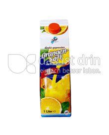 Produktabbildung: TiP Orangensaft Direktsaft 1 l