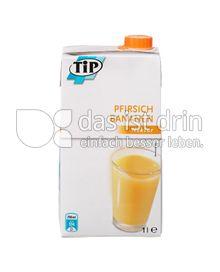 Produktabbildung: TiP Pfirsich-Bananen-Nektar 1 l