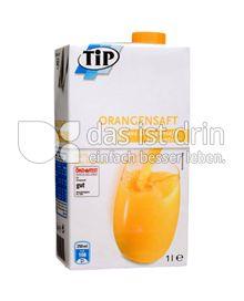 Produktabbildung: TiP Orangensaft aus Orangensaftkonzentrat 1 l