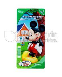 Produktabbildung: Disney Entenhausener Schnittkäsescheiben 80 g