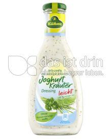Produktabbildung: Kühne Joghurt-Kräuter-Dressing leicht 500 ml