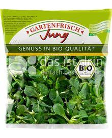 Produktabbildung: Gartenfrisch Jung Feldsalat 80 g