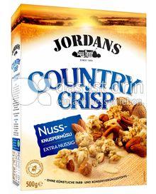 Produktabbildung: Jordans Country Crisp Nuss-Mix 500 g