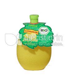 Produktabbildung: Citrovin Zitronensäure 200 ml