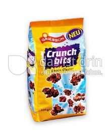 Produktabbildung: Griesson Crunch Bits 125 g