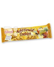 Produktabbildung: Griesson Apfel-Strudel Cookies 150 g