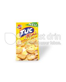 Produktabbildung: DeBeukelaer Tuc Cracker Mini Cracker Classic