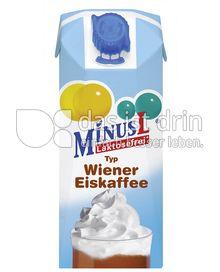 Produktabbildung: MinusL Laktosefreier Wiener Eiskaffee 350 ml