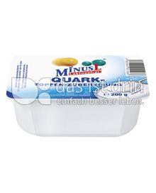 Produktabbildung: MinusL Laktosefreie Quark-Topfen-Zubereitung 200 g