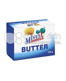 Produktabbildung: MinusL Laktosefreie Butter 125 g