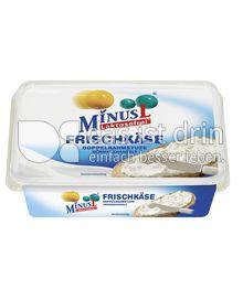 Produktabbildung: MinusL Laktosefreier Frischkäse 200 g