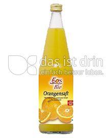 Produktabbildung: EOS Bio Orangensaft 0,7 l