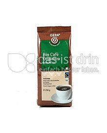Produktabbildung: Gepa Café Orgánico 250 g