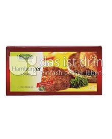 Produktabbildung: Tillman's Hamburger 250 g